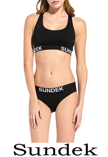 Accessories Sundek Bikinis 2018 Women's 3