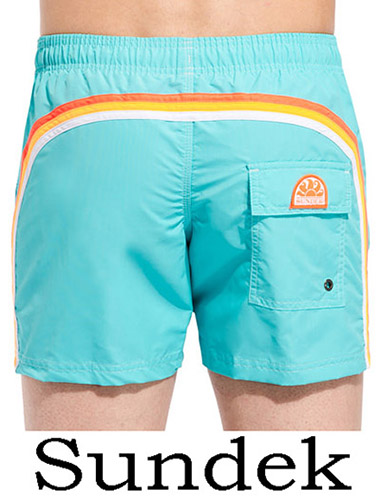 Accessories Sundek Boardshorts 2018 Men's 1