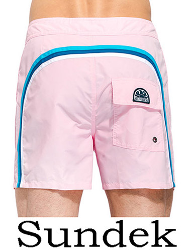 Accessories Sundek Boardshorts 2018 Men's 10