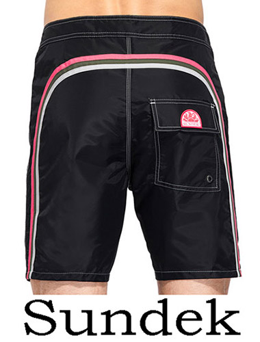 Accessories Sundek Boardshorts 2018 Men's 12
