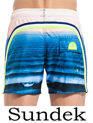Accessories Sundek Boardshorts 2018 Men's 2