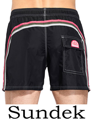 Accessories Sundek Boardshorts 2018 Men's 3