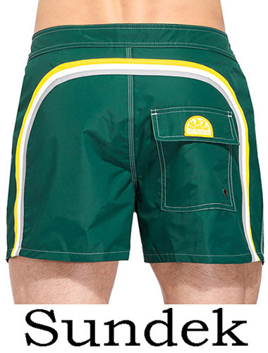Accessories Sundek Boardshorts 2018 Men's 4