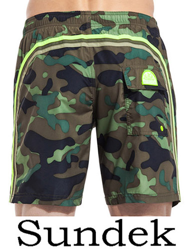 Accessories Sundek Boardshorts 2018 Men's 5