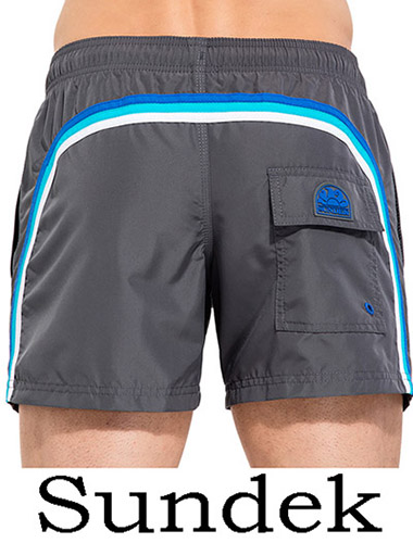 Accessories Sundek Boardshorts 2018 Men's 6