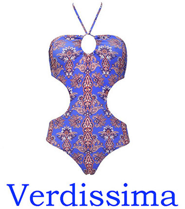 Accessories Verdissima Swimsuits 2018 Women's 1