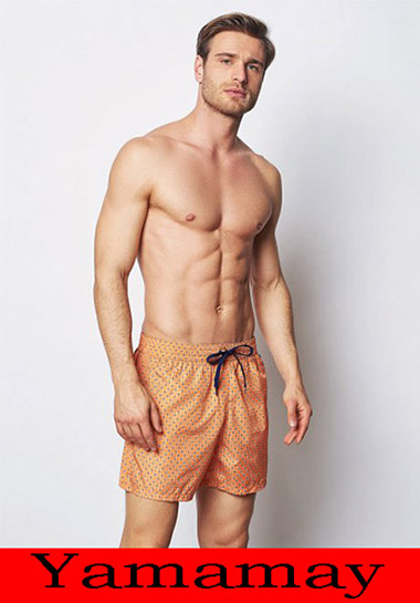 Accessories Yamamay Boardshorts 2018 Men's 10
