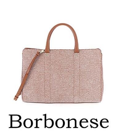 Bags Borbonese Spring Summer 2018 Women's 2