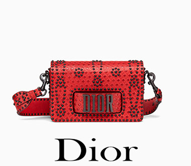 Bags Dior Spring Summer 2018 Women's 1