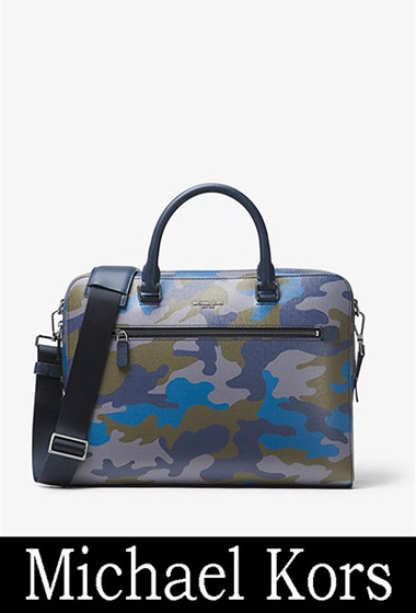 Bags Michael Kors Spring Summer 2018 Men's 2