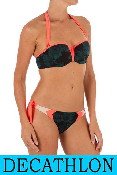 3e6077ed65864 Accessories Decathlon bikinis 2018 women's swimwear new arrivals