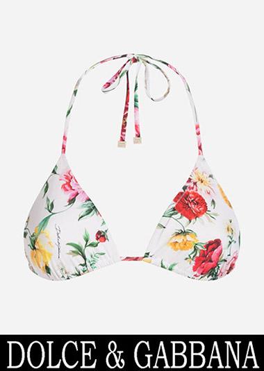 Bikinis Dolce Gabbana Spring Summer 2018 2