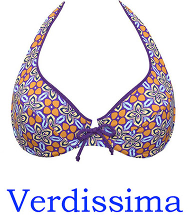 Bikinis Verdissima Spring Summer 2018 Women's 1