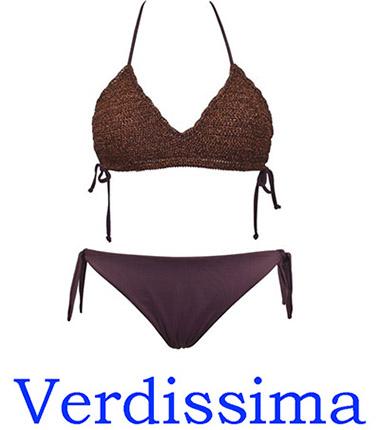 Bikinis Verdissima Spring Summer 2018 Women's 9