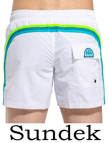 Boardshorts Sundek Spring Summer 2018 Men's 1