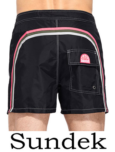 Boardshorts Sundek Spring Summer 2018 Men's 10