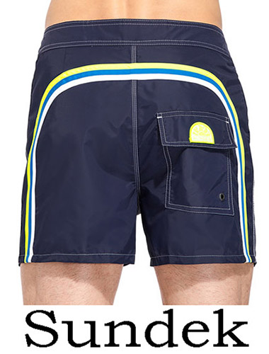 Boardshorts Sundek Spring Summer 2018 Men's 11