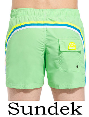 Boardshorts Sundek Spring Summer 2018 Men's 12