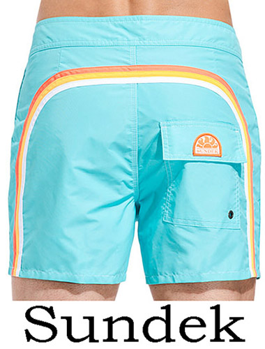 Boardshorts Sundek Spring Summer 2018 Men's 13