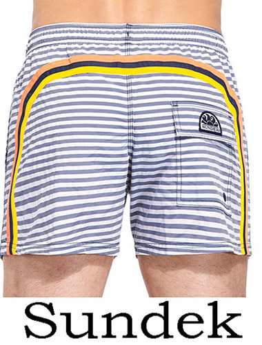 Boardshorts Sundek Spring Summer 2018 Men's 7