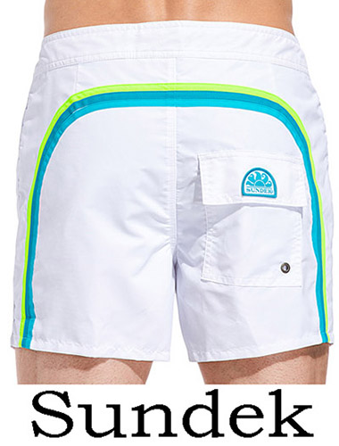Boardshorts Sundek Spring Summer 2018 Men's 8