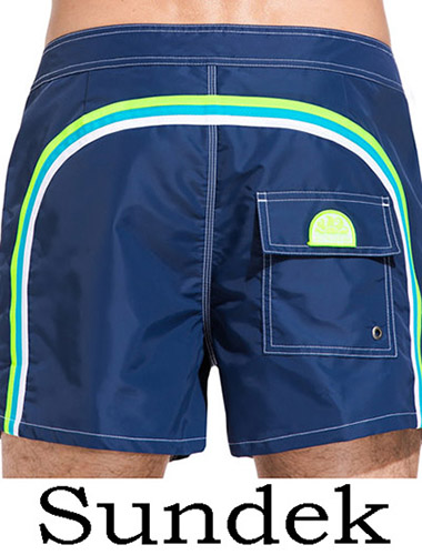 Boardshorts Sundek Spring Summer 2018 Men's 9