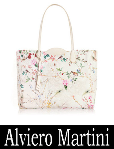 Fashion News Alviero Martini Women's Bags 8