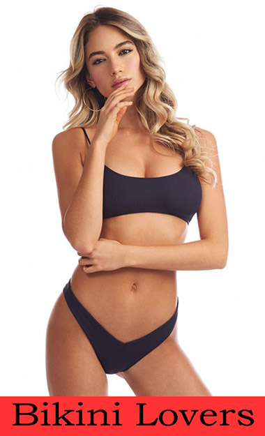 Fashion News Bikini Lovers Women's 5