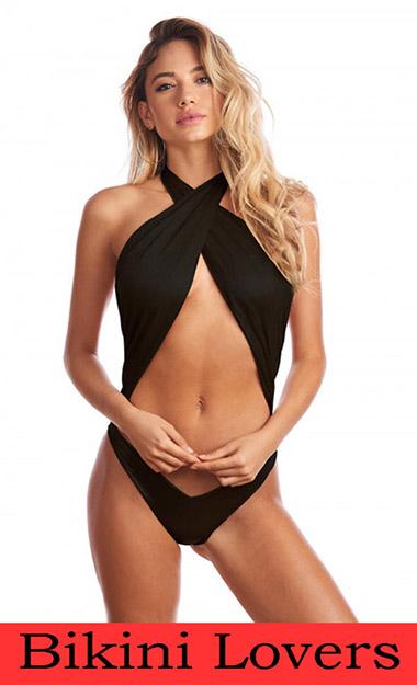 Fashion News Bikini Lovers Women's 6