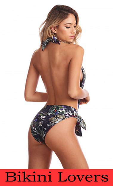 Fashion News Bikini Lovers Women's 7