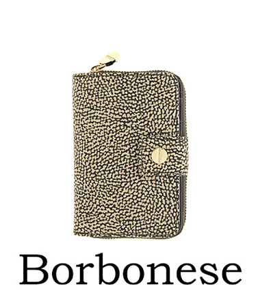 Fashion News Borbonese Women's Bags 1