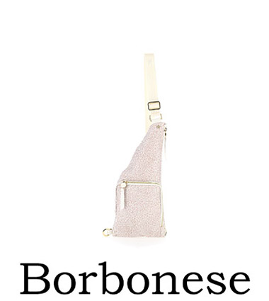 Fashion News Borbonese Women's Bags 10