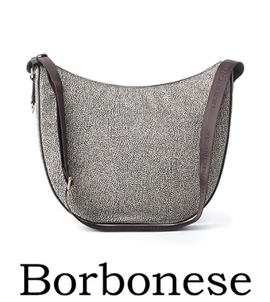 Fashion News Borbonese Women's Bags 12