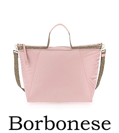 Fashion News Borbonese Women's Bags 2