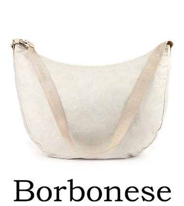 Fashion News Borbonese Women's Bags 3