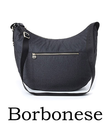 Fashion News Borbonese Women's Bags 4