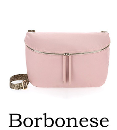 Fashion News Borbonese Women's Bags 7
