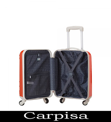 Fashion News Carpisa Women's And Men's Trolley 3