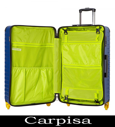 Fashion News Carpisa Women's And Men's Trolley 7