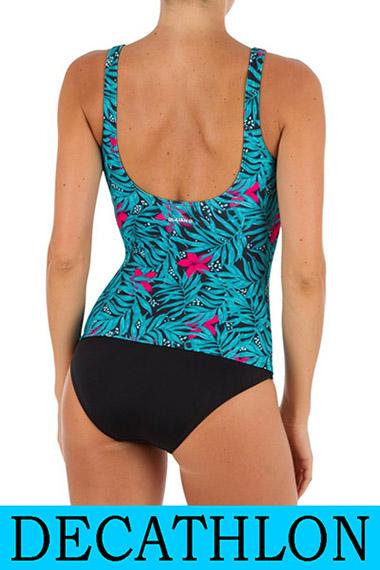Fashion News Decathlon Women's Swimsuits 3