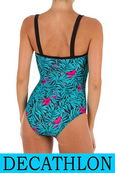 Fashion News Decathlon Women's Swimsuits 8
