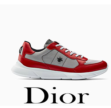 Fashion News Dior Men's Shoes 1