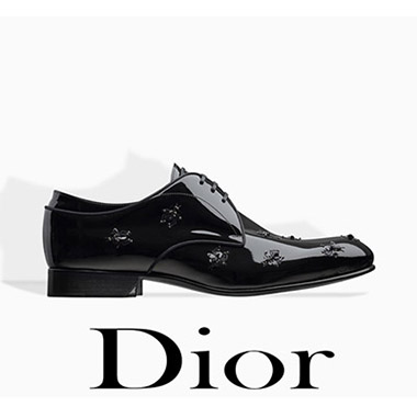 Fashion News Dior Men's Shoes 12