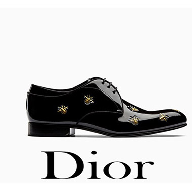 Fashion News Dior Men's Shoes 13