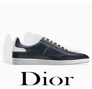 Fashion News Dior Men's Shoes 4