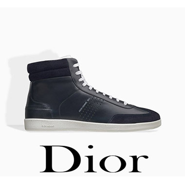 Fashion News Dior Men's Shoes 5
