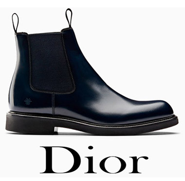 Fashion News Dior Men's Shoes 6