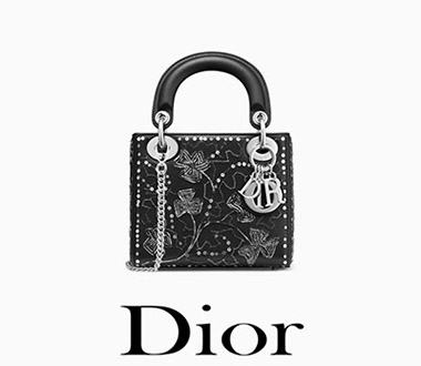 Fashion News Dior Women's Bags 11