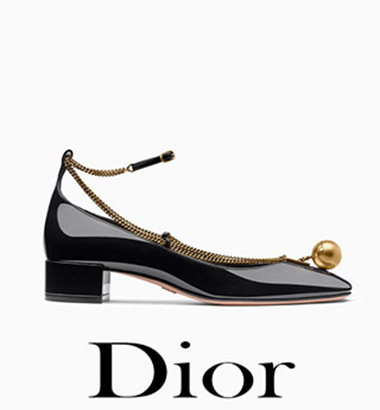 Fashion News Dior Women's Shoes 12