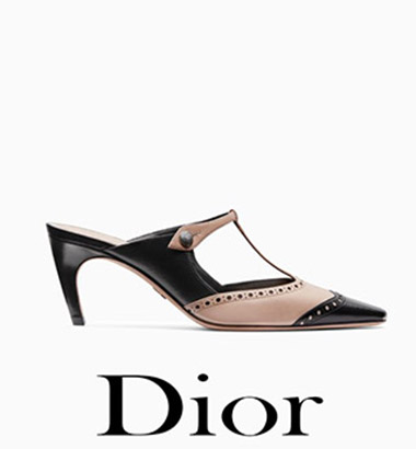 Fashion News Dior Women's Shoes 3